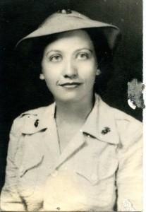 Marie C. (IWintermantel) Walker