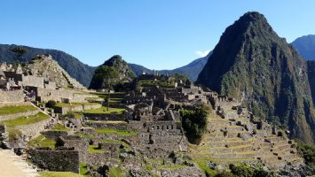 Peru Adventure Ride Videos