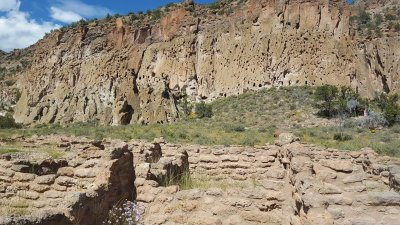 Bandelier - Ride to Heber